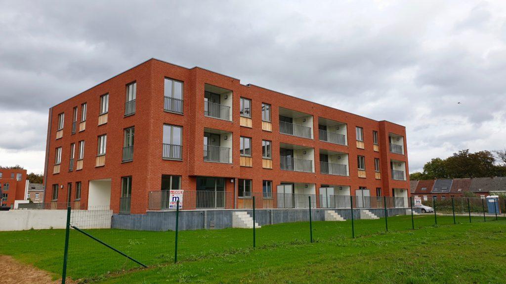 Residence D. Lemaitre